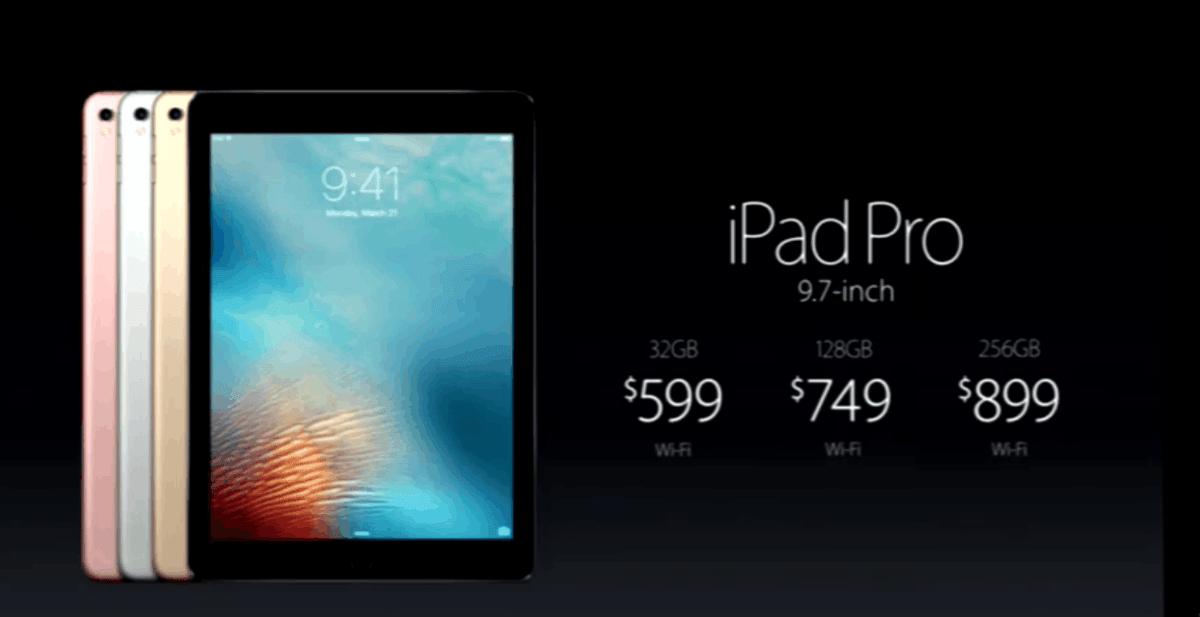 iPhone SE、iPad同亮相:苹果春季新品发布会总结的照片 - 16