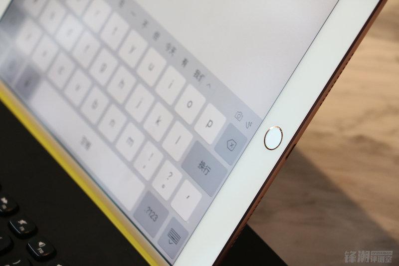国行iPad Pro 9.7开箱图赏的照片 - 13