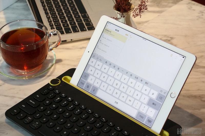 国行iPad Pro 9.7开箱图赏的照片 - 17