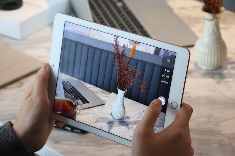 国行iPad Pro 9.7开箱图赏的照片 - 15