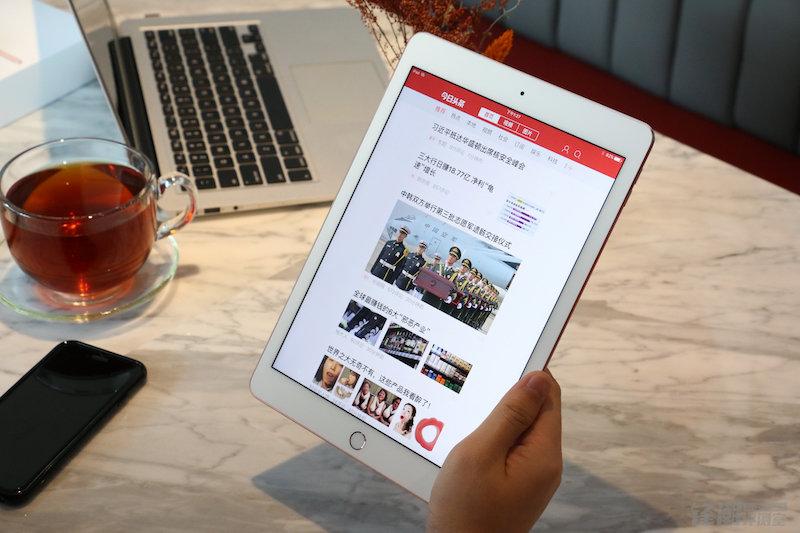 国行iPad Pro 9.7开箱图赏的照片 - 16