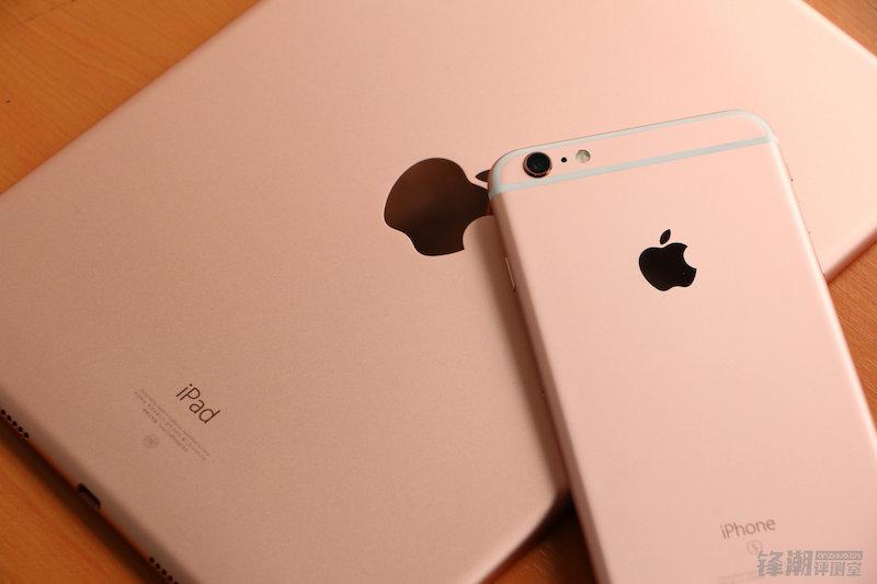 国行iPad Pro 9.7开箱图赏的照片 - 20