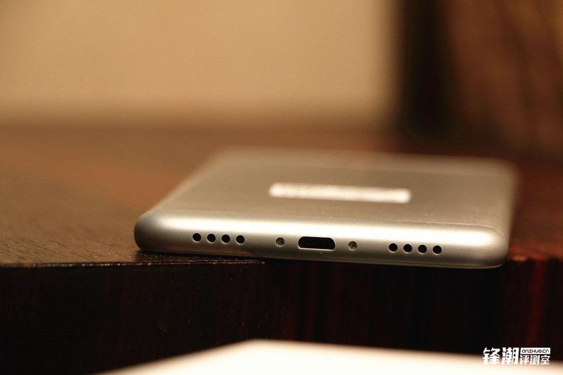 魅蓝Note 3上手评测的照片 - 16