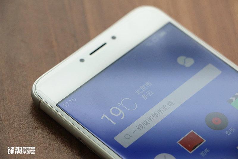魅蓝Note 3上手评测的照片 - 17