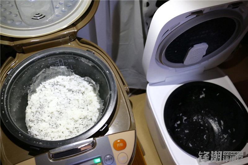 """如何煮出一碗""""黯然销魂饭"""":小米米家压力IH电饭煲全面评测的照片 - 49"""