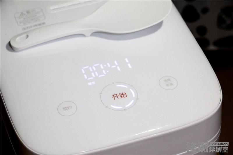 """如何煮出一碗""""黯然销魂饭"""":小米米家压力IH电饭煲全面评测的照片 - 44"""