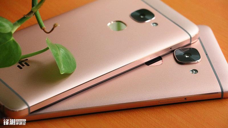 给苹果的第二击:乐视超级手机 乐2/乐Max2上手评测的照片 - 18