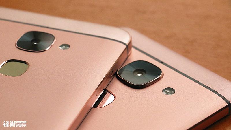 给苹果的第二击:乐视超级手机 乐2/乐Max2上手评测的照片 - 22