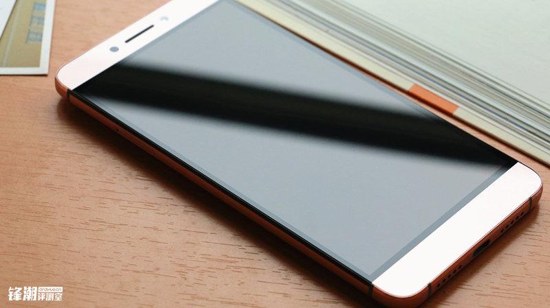 给苹果的第二击:乐视超级手机 乐2/乐Max2上手评测的照片 - 13
