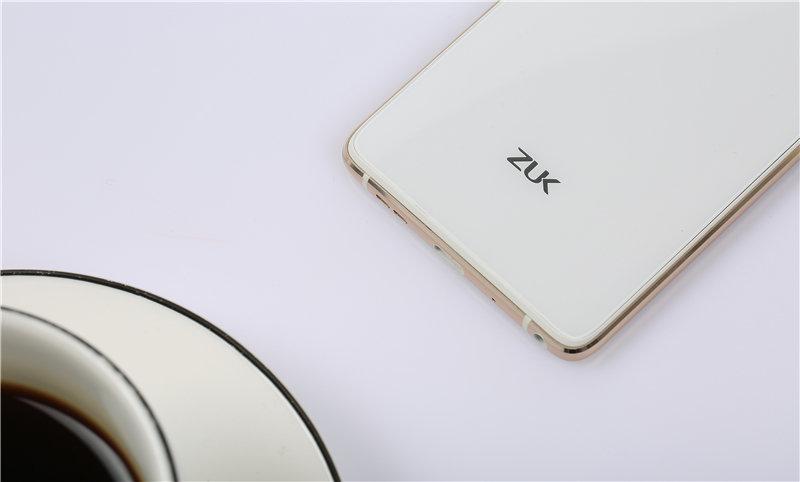 """九大黑科技召唤的""""神龙"""":ZUK Z2 Pro双色尊享版图赏的照片 - 22"""