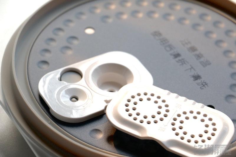 """如何煮出一碗""""黯然销魂饭"""":小米米家压力IH电饭煲全面评测的照片 - 37"""