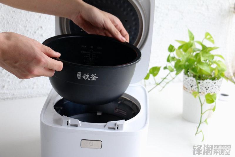 """如何煮出一碗""""黯然销魂饭"""":小米米家压力IH电饭煲全面评测的照片 - 25"""