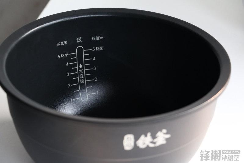 """如何煮出一碗""""黯然销魂饭"""":小米米家压力IH电饭煲全面评测的照片 - 29"""