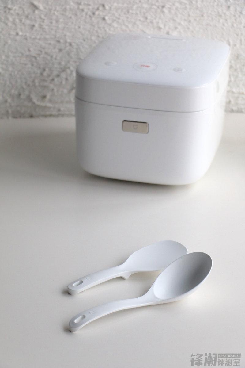 """如何煮出一碗""""黯然销魂饭"""":小米米家压力IH电饭煲全面评测的照片 - 53"""