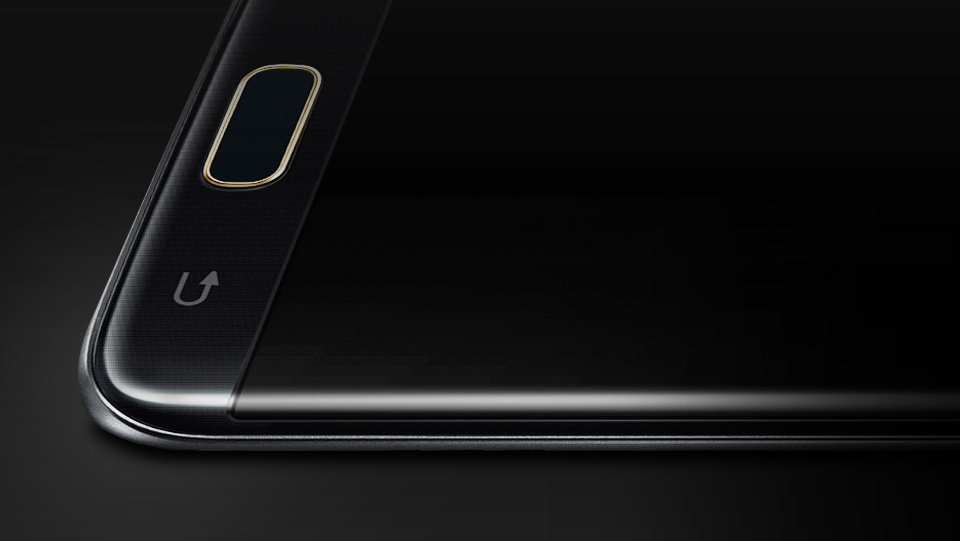 售价6288元:三星Galaxy S7 Edge蝙蝠侠版预约开启的照片 - 5