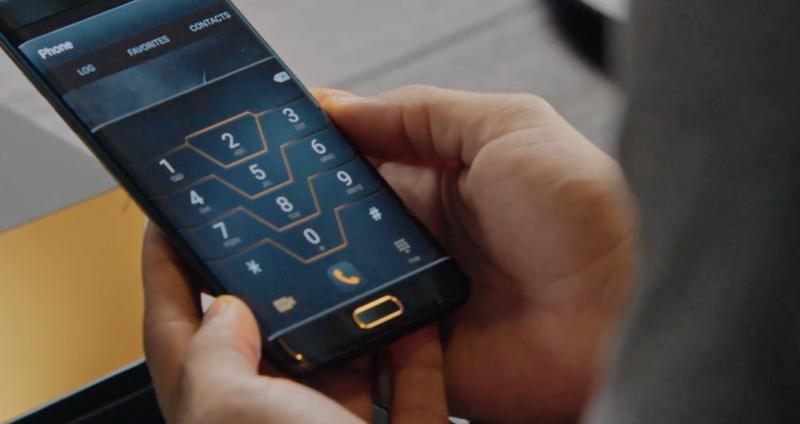 售价6288元:三星Galaxy S7 Edge蝙蝠侠版预约开启的照片 - 8
