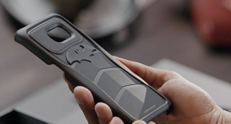 售价6288元:三星Galaxy S7 Edge蝙蝠侠版预约开启的照片 - 13