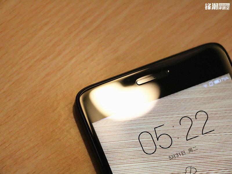 能够超频的骁龙820手机:联想ZUK Z2上手的照片 - 11