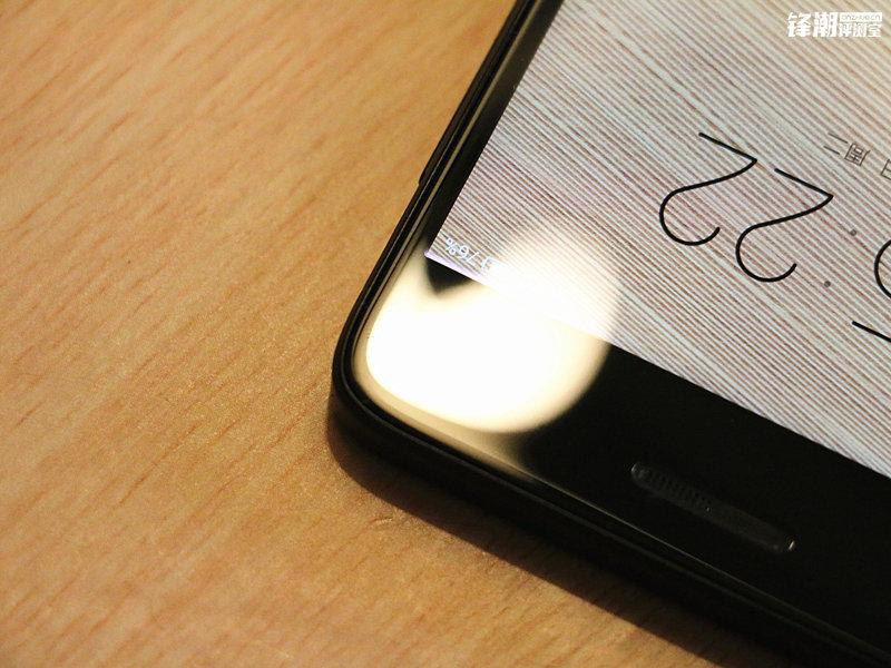 能够超频的骁龙820手机:联想ZUK Z2上手的照片 - 12