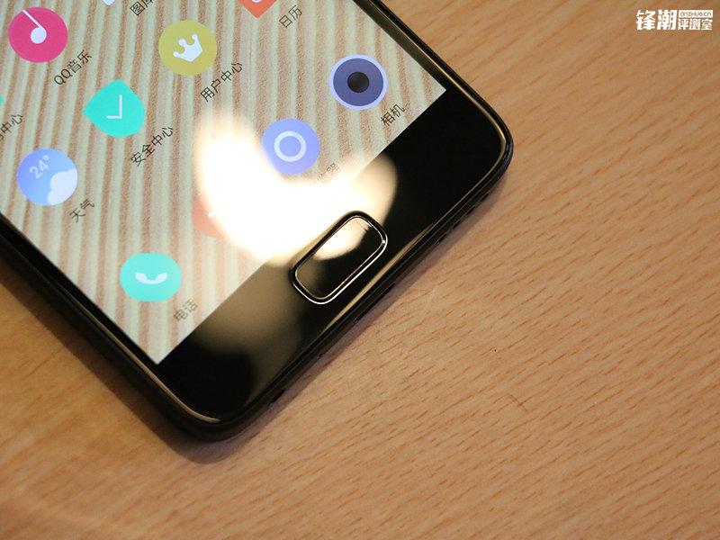 能够超频的骁龙820手机:联想ZUK Z2上手的照片 - 16