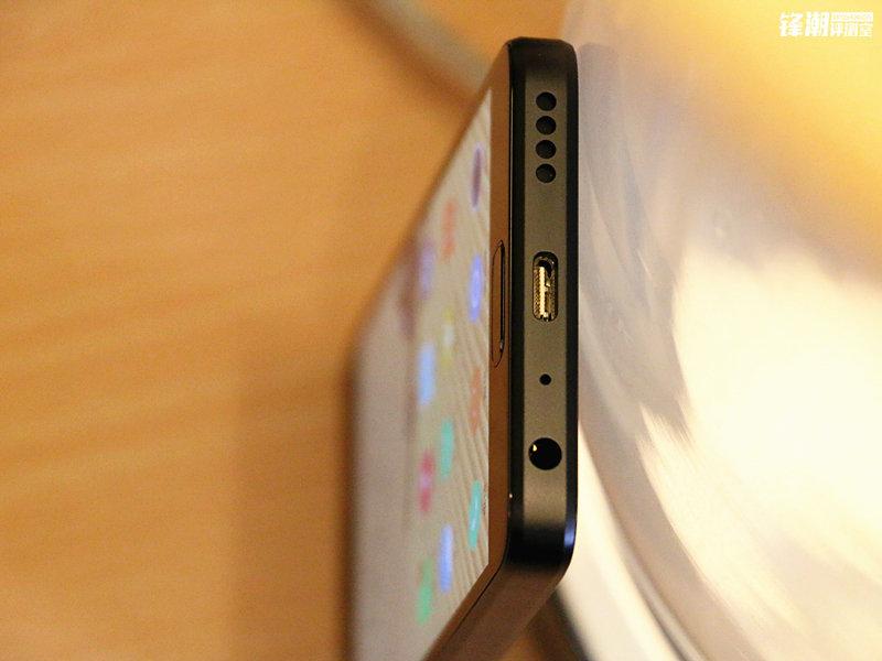 能够超频的骁龙820手机:联想ZUK Z2上手的照片 - 19