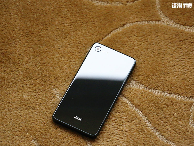 能够超频的骁龙820手机:联想ZUK Z2上手的照片 - 22