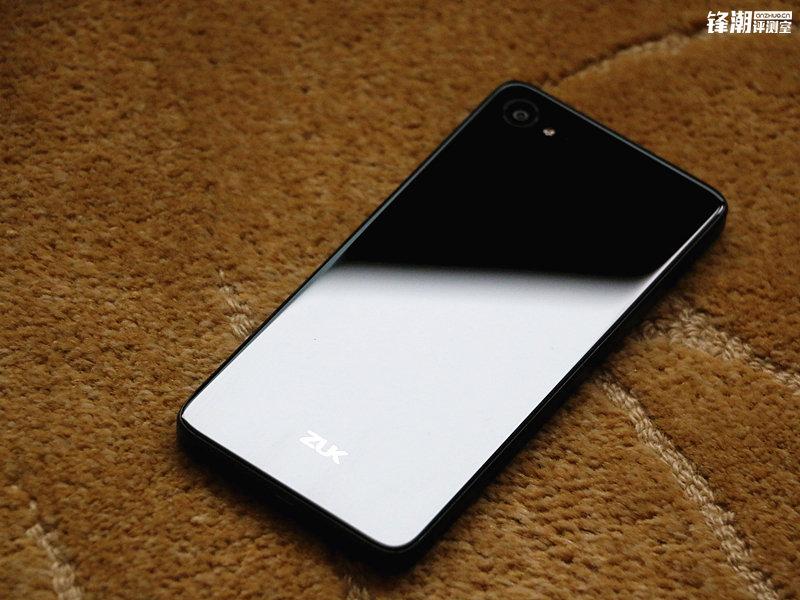 能够超频的骁龙820手机:联想ZUK Z2上手的照片 - 23