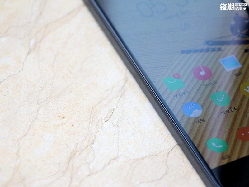 能够超频的骁龙820手机:联想ZUK Z2上手的照片 - 13