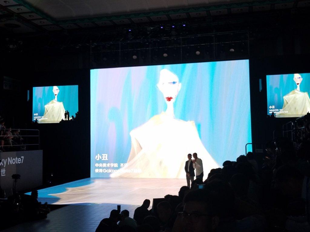 机皇登陆 国行三星Galaxy Note7正式发布 售价5988元起的照片 - 13