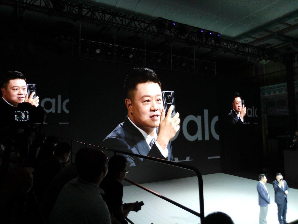 机皇登陆 国行三星Galaxy Note7正式发布 售价5988元起的照片 - 16