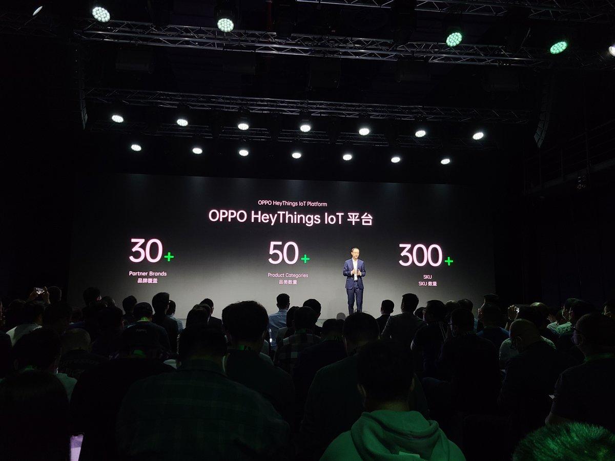 三款概念产品登场:OPPO 未来科技大会 2020 直播回顾 - 热点资讯 每日推荐 第23张