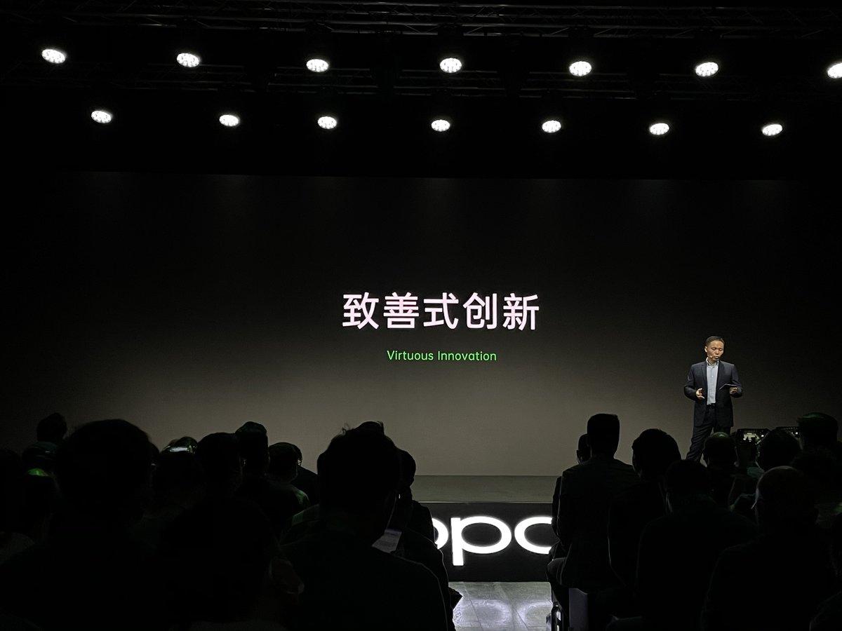 三款概念产品登场:OPPO 未来科技大会 2020 直播回顾 - 热点资讯 每日推荐 第13张