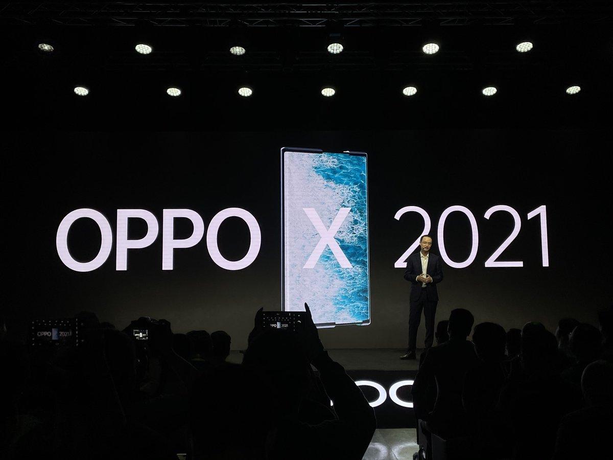 三款概念产品登场:OPPO 未来科技大会 2020 直播回顾 - 热点资讯 每日推荐 第44张