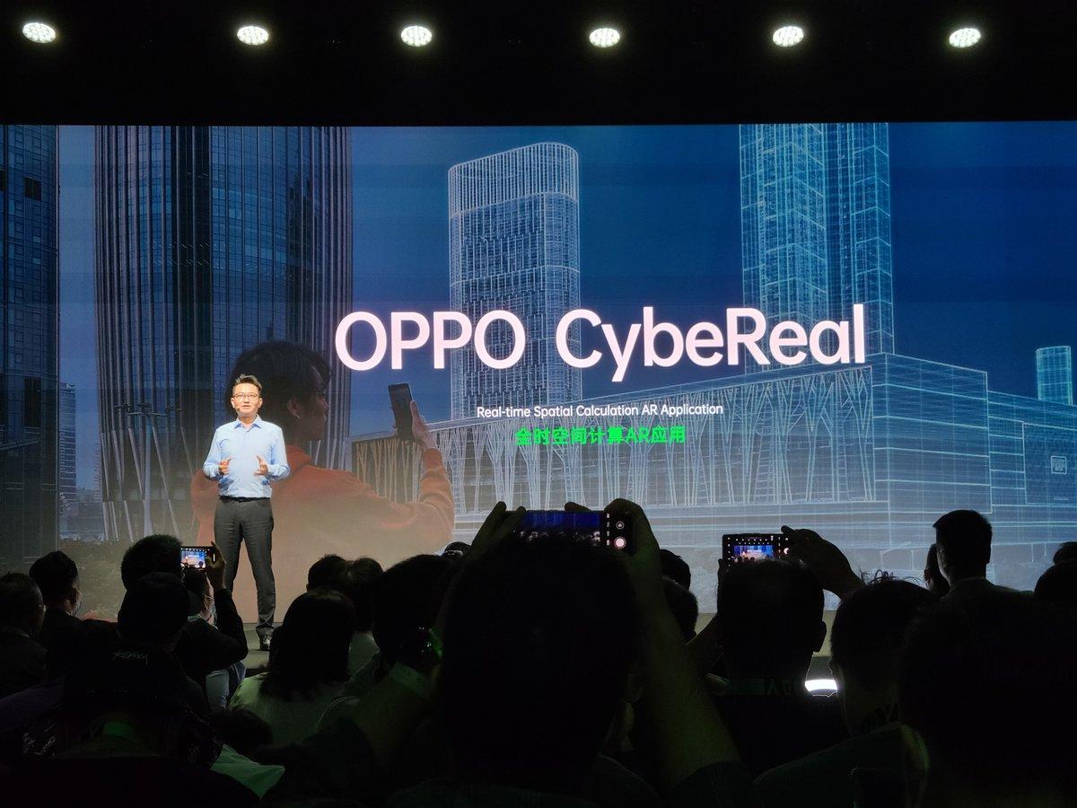 三款概念产品登场:OPPO 未来科技大会 2020 直播回顾 - 热点资讯 每日推荐 第38张