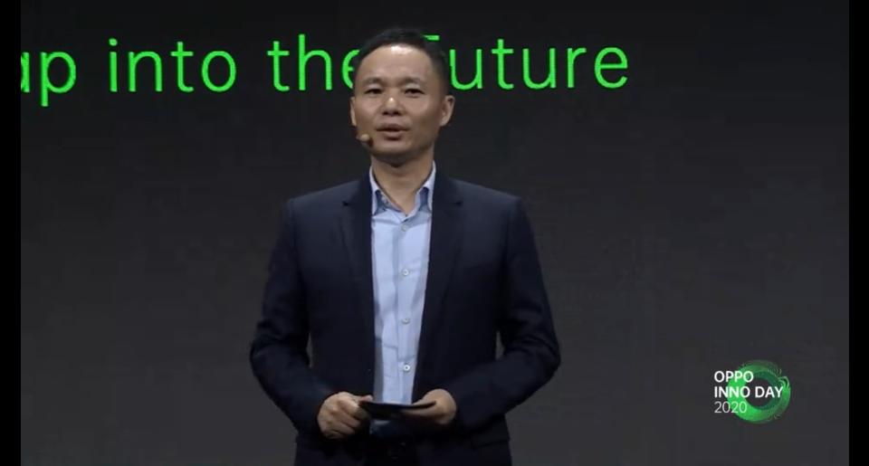 三款概念产品登场:OPPO 未来科技大会 2020 直播回顾 - 热点资讯 每日推荐 第5张