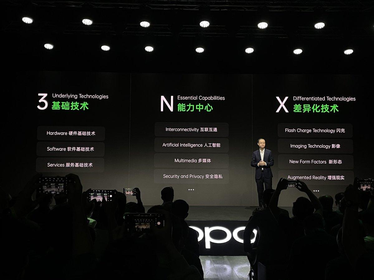 三款概念产品登场:OPPO 未来科技大会 2020 直播回顾 - 热点资讯 每日推荐 第17张