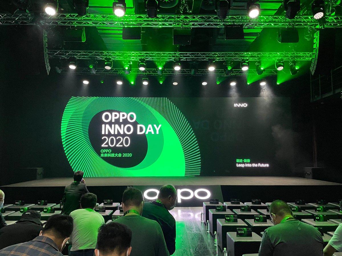 三款概念产品登场:OPPO 未来科技大会 2020 直播回顾 - 热点资讯 每日推荐 第2张
