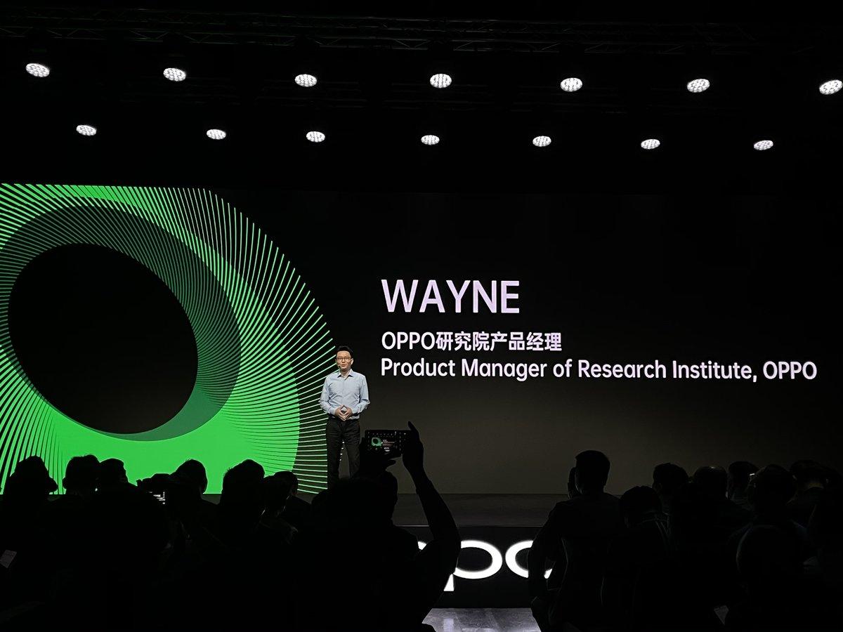 三款概念产品登场:OPPO 未来科技大会 2020 直播回顾 - 热点资讯 每日推荐 第28张
