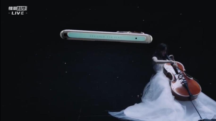 「繁星之夜」揭幕:OPPO Reno5 系列新品发布大秀直播回顾 - 热点资讯 值得买吗 第11张