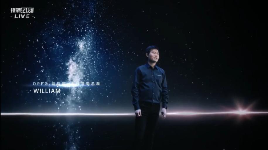 「繁星之夜」揭幕:OPPO Reno5 系列新品发布大秀直播回顾 - 热点资讯 值得买吗 第2张