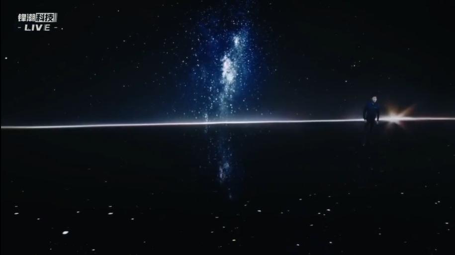「繁星之夜」揭幕:OPPO Reno5 系列新品发布大秀直播回顾 - 热点资讯 家电百科 第3张