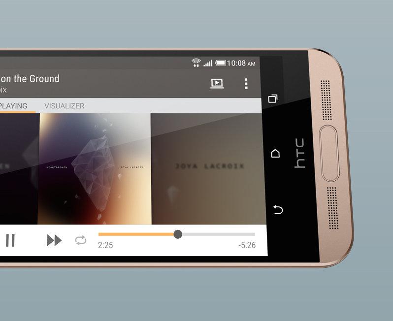 HTC One ME 新品国行手机3088元开卖的照片 - 8