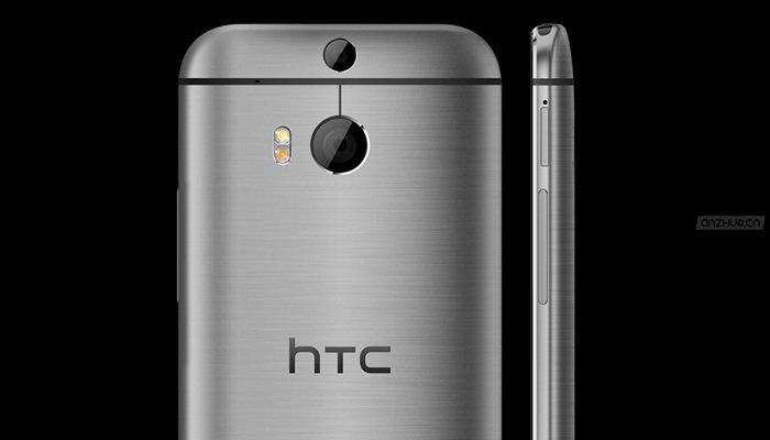 2599元:新款HTC One M8s手机国行上市的照片 - 2