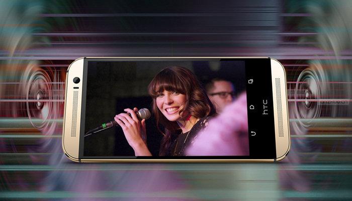 2599元:新款HTC One M8s手机国行上市的照片 - 7