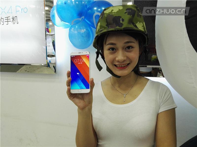 魅族手机新旗舰MX5广州首售1799元起的照片 - 12
