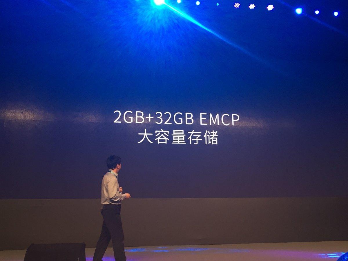 蓝魔手机Mos1发布会消息汇总的照片 - 13