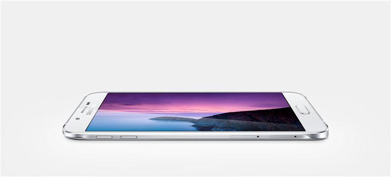 三星 Galaxy A8 手机3199元起正式发布的照片 - 4