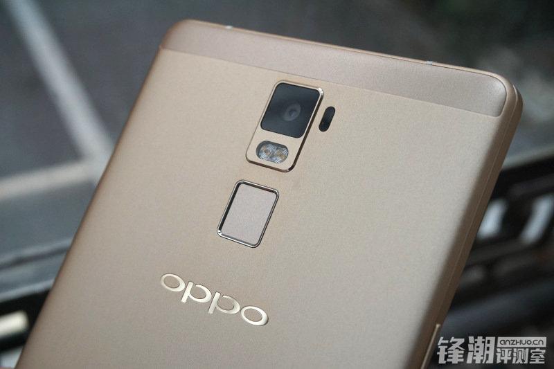 7月23日上市:巨屏OPPO R7 Plus手机开箱图赏的照片 - 10