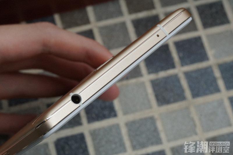 7月23日上市:巨屏OPPO R7 Plus手机开箱图赏的照片 - 13