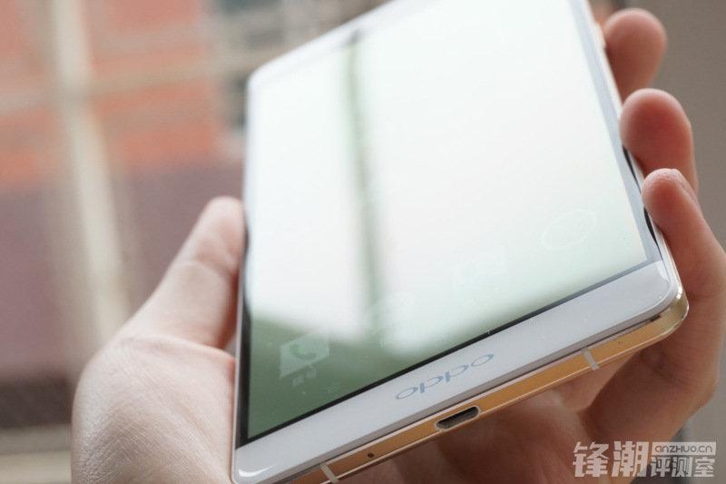 7月23日上市:巨屏OPPO R7 Plus手机开箱图赏的照片 - 2
